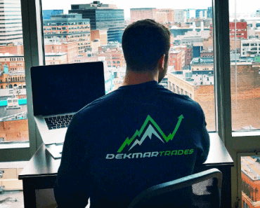 DekmarTrades Chat Room Review – Can He Teach You to Trade?