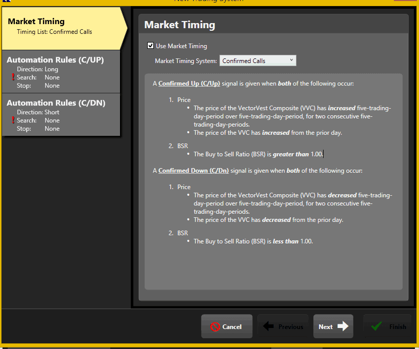 vectorvest-backtesting-timing