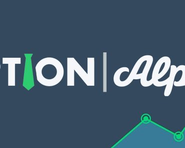 Option Alpha Review – Tools and Education for Options Traders