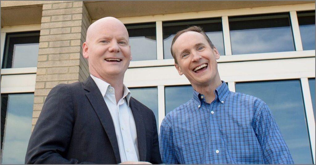 Motley Fool Co-Founders